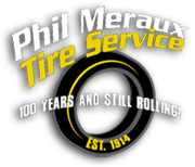 Phil Meraux Tire Service